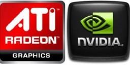 ATI and Nvidia