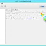 การติดตั้ง VirtualBox ภาษาไทย (ภาพประกอบ)