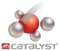 AMD ATI Catalyst Drivers