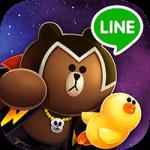 LINE Rangers เกมต่อสู้ของเหล่าคาแรคเตอร์ LINE